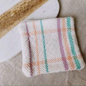 Handbags - Knit Coin Bag
